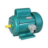 Wholesale IP55 JY Series Single Phase Induction Motor For High Starting Torque Machine from china suppliers