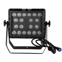 Wholesale Outside City Architectural Lighting LED Wall Wash Light 20PCS * 15 W Stage Show Lighting from china suppliers