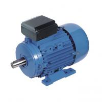 Wholesale 2800RPM Single Phase Capacitor Run Motor IEC Standard For Driving from china suppliers