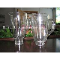 Wholesale glass blender jar for wholesale, glass tea pot sale from china suppliers
