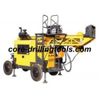 Quality 145 kW Power Core Drilling Rig / Hydraulic Core Drilling Machine 1900rpm for sale