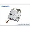 Buy cheap Automatic open door Electric Cabinet Lock / Solenoid lock With door sensor NO/COM from wholesalers