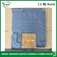 Wholesale Hitachi HD820 Custom Rubber Floor Mats Spare Parts For Excavator Cabs from china suppliers