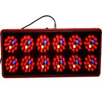 Buy cheap Indoor Garden Lighting 3watt red led diode led grow light 540w for plant growth from wholesalers