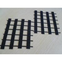 Wholesale High Module Ployester Geogrid High Strength Warp Knitting For Ports from china suppliers