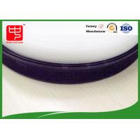 Wholesale 25 meters per roll Plastic hook and loop ,  sticky hook and loop fire retardant common color from china suppliers