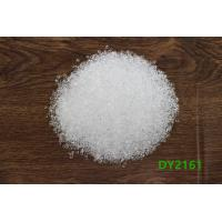 Wholesale Acrylic Resin Coating Transparent Pellet  For UV Ink System As Inert Resin from china suppliers