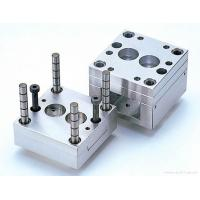 Quality Customized Injection Mould Parts , Plastic Injection Molding Service for sale