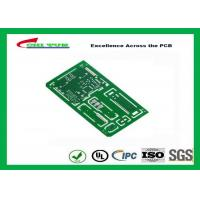 Wholesale Double Side PCB with 7 Different Types Board in One Panel , Immersion Tin PCB from china suppliers