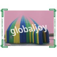 Wholesale Customize Wonderful White Wedding Inflatable Igloo Tent For Promotional from china suppliers