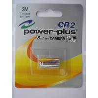 Wholesale CR2 3V lithium battery, CR2,CR15270,CR1/3N, digital camera battery from china suppliers
