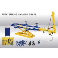 Wholesale Auto Body Frame Machine (SINU3) from china suppliers