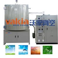 Wholesale Copper / Silver Thin Film Optical Coating Machine With E-beam Evaporation / Ion Source from china suppliers