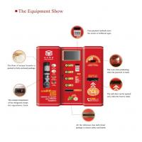 Wholesale Snack vending machine from china suppliers