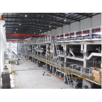 Wholesale Best Seller! Good Quality Corrugated Paper Making Machine for Sale with Competitive Price from china suppliers