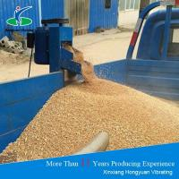 Wholesale wheat  corn  truck  loading  used  grain  screw  conveyor from china suppliers