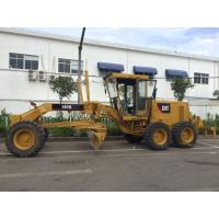Wholesale used year- 2007 CAT 140K motor grader for sale  , used construction equipment from china suppliers