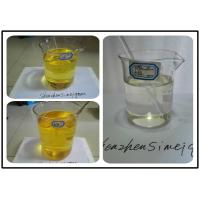 Wholesale Yellow Liquid Polypeptide Hormone AOD 9604 for Muscle Mass 221231-10-3 from china suppliers