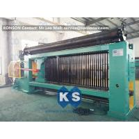 Wholesale CE Hexagonal Wire Netting Machine For Hexagonal Gabion Box Making 2.0 - 4.0mm from china suppliers