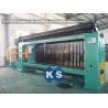 Buy cheap CE Hexagonal Wire Netting Machine For Hexagonal Gabion Box Making 2.0 - 4.0mm from wholesalers