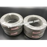 Wholesale Customized Thermocouple Extension Cable Type K 24AWG With Fiberglass Materials from china suppliers