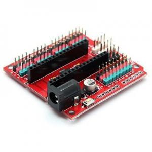 Wholesale NANO UNO Arduino Sensors Kit , Multi-Purpose Expansion Board from china suppliers