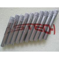 Quality Flat End Diamond Cutting Tools for sale