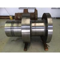 Wholesale Rolled Ring Forging Heavy Steel Forgings Thrust End Poston Head from china suppliers