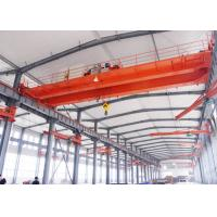 Wholesale Heavy Duty Double Girder Overhead Crane For Factory Workshop Warehouses from china suppliers