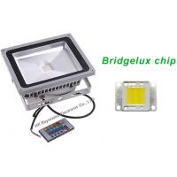 Wholesale AC85V - 265V RGB LED Flood Light Energy Saving Popular To Europe And America from china suppliers