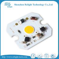Quality High CRI 120V 30W 3000lm Aluminum AC LED Module For Ceiling Light for sale