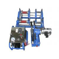 Wholesale plastic pipe welding machine 2.45kw/3.95kw field welding machine 160/250 from china suppliers