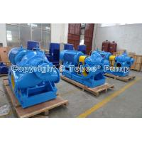 Wholesale Tobee™ Centrifugal Pulp and paper Pump from china suppliers