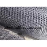 Wholesale Replacement Mosquito / Fly 18x16 Metal Wire Mesh Rolls With PVC Coated from china suppliers