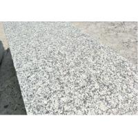 Wholesale Cheapest Chinese Pearl White Grey granite ,White Granite tiles,Step,Slab on sales from china suppliers
