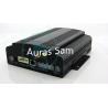 Buy cheap SD card 3G Mobile DVR Recorder Hard Disk Gyro-Sensor , Mobile Car DVR from wholesalers