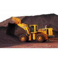 Wholesale Durable Easy Operation And Maintenance LW1200K Wheel Loader , Earthmoving Machinery from china suppliers