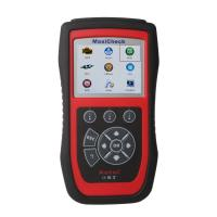 Wholesale Professional Car Autel Diagnostic Scanner MaxiCheck Pro EPB / ABS / SRS / SAS Function from china suppliers