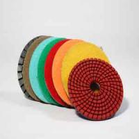 Wholesale Flexible polishing pads for granite from china suppliers