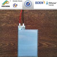 Wholesale PVDF plastic  PIEZO sensors from china suppliers
