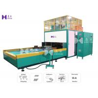 Wholesale CE 25KW Car Heel Mat Welding Machine 27.12MHZ Frequency Press Board Installed from china suppliers
