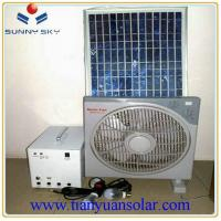 Buy cheap TY-081A  300W Home Solar Power System from wholesalers