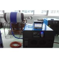 Wholesale 3 Phase High Frequency Induction Heating Machine Air Cooled 40KW from china suppliers