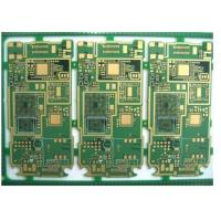 Wholesale Multi-layer printed circuit board , metal core pcb 1.5 OZ Copper from china suppliers