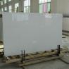 Buy cheap Super  white Nanoglass from wholesalers