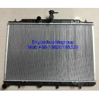 Quality Automobile Parallel Flow Plastic Aluminum Radiator Assy For Nissan X-TRAIL 2007- T31 for sale