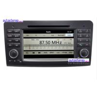 Wholesale 7'' Car Stereo Autoradio Mercedes Benz Sat Nav DVD With WinCE 6.0 from china suppliers
