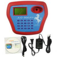 Wholesale Vehicle Key Programmer / Key Transponder Programmer With 4D Copier Function from china suppliers