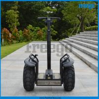 Quality Eco Stylish 36V 2000W Self Balancing Scooter Off-Road Standing Up With Feet Sensor for sale