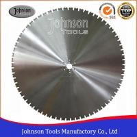 Wholesale Large Cutting Tools Wall Saw Blades For Cutting Concrete Wall 1200mm from china suppliers